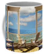 Heaven's Gate Coffee Mug