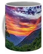 Heaven's Gate - West Virginia 2 Coffee Mug