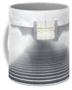 Heavens Gates Coffee Mug