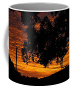 Heaven's Gold  Coffee Mug