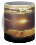 Heaven's Rays 2 Coffee Mug