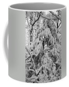 Heavy Burden Coffee Mug