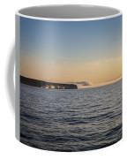 Heavy Fogbank Coffee Mug