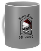 Heavy Metal Christmas Coffee Mug