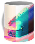 Heavy Set Coffee Mug