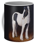 Heavy Stallion  Glin Fair Coffee Mug
