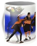 Heavy Coffee Mug