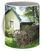 Heavy Wagon Load Coffee Mug