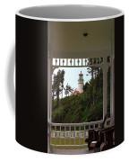 Heceta Lighthouse Coffee Mug