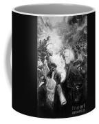 Hector Berlioz, French Composer Coffee Mug