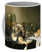 Heda - Still-life Coffee Mug