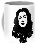 Hedy - Touching The Sublime Coffee Mug