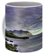 He'eia And Kualoa 2nd Crop Coffee Mug