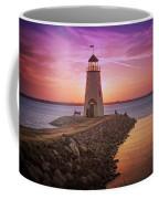 Hefner Lighthouse Coffee Mug