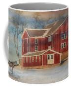 Hegins Valley Coffee Mug