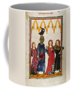 Heidelberg Lieder, C.14th Coffee Mug