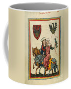 Heidelberg Lieder Coffee Mug
