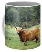 Heilan Coo Coffee Mug