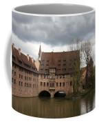 Heilig Geist Spital - Nuremberg Coffee Mug