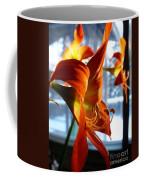 Heirloom Amaryllis  Coffee Mug