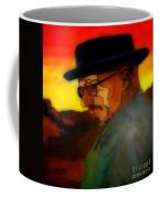 Heisenberg Crystallized Coffee Mug