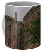 Held Many Notoriuos Criminals Coffee Mug