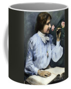 Helen Adams Keller Coffee Mug by Granger
