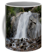 Helen Hunt Falls Coffee Mug