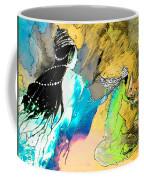 Helen Losse Coffee Mug