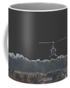 Helicopter Lift Coffee Mug