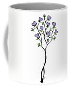 Heliotrope Coffee Mug