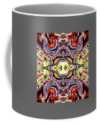 Hell Lantern Coffee Mug