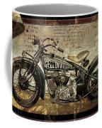 Hell On Wheels Coffee Mug