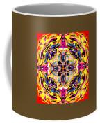 Hellflower Coffee Mug
