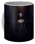 Hellivator Coffee Mug