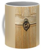 Hellnakirkja Coffee Mug