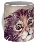 Hello Clarice Coffee Mug