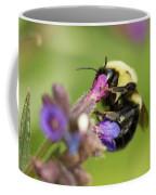 Hello In There Coffee Mug