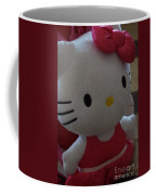 Hello Kitty Backpack Coffee Mug
