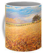 Hello Namibia Coffee Mug