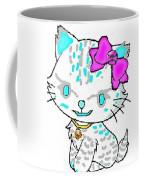 Hello Nirvana Coffee Mug