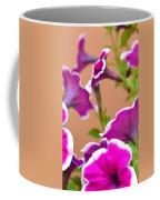 Hello Petunia Coffee Mug