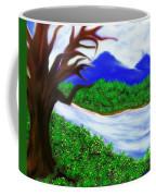 Hello Spring Time Coffee Mug