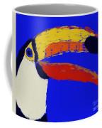 Hello Toucan Coffee Mug