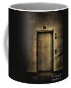 Hells Elevator Coffee Mug