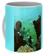 Hell's Gate #2 Coffee Mug