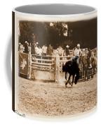 Helluva Rodeo-the Ride 2 Coffee Mug