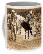 Helluva Rodeo-the Ride 5 Coffee Mug