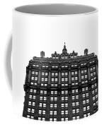 Helmsley Building Coffee Mug