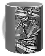 Help At Work  Coffee Mug